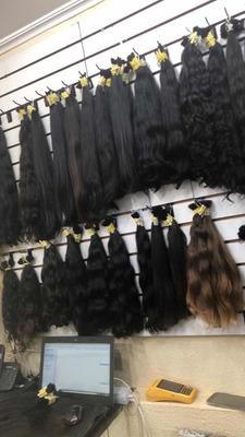Cabelo Pra Mega Hair Nacional