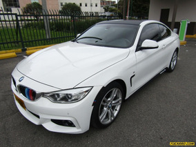Bmw Serie 4 420i Coupe Tp 2000cc Aa Ct