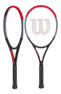 Tenis Center Raqueta Wilson Clash 100 20% Off