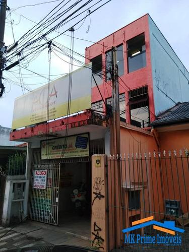 Prédio Para Renda - Centro De Osasco - 424