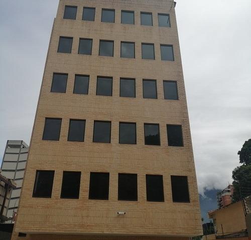 Se Vende Edificio 1800m2 Las Mercedes
