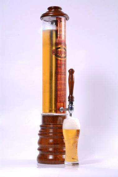 Chopera Torre Para Cerveza, Espumantes, Fernet, Chopp,oferta
