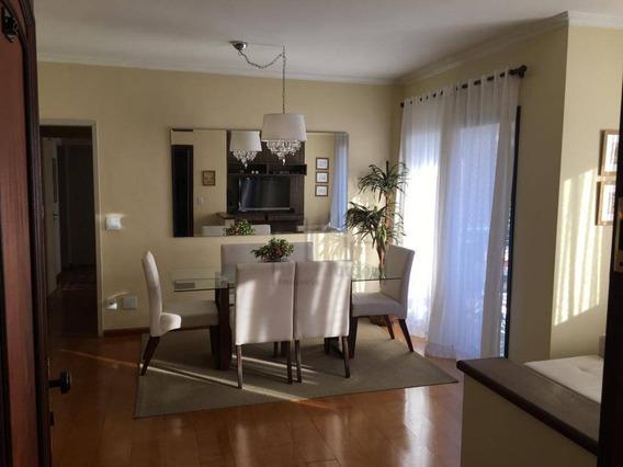 Apartamento Com 3 Dormitórios À Venda, 135 M² Por R$ 600.000 - Centro - Sorocaba/sp - Ap1702