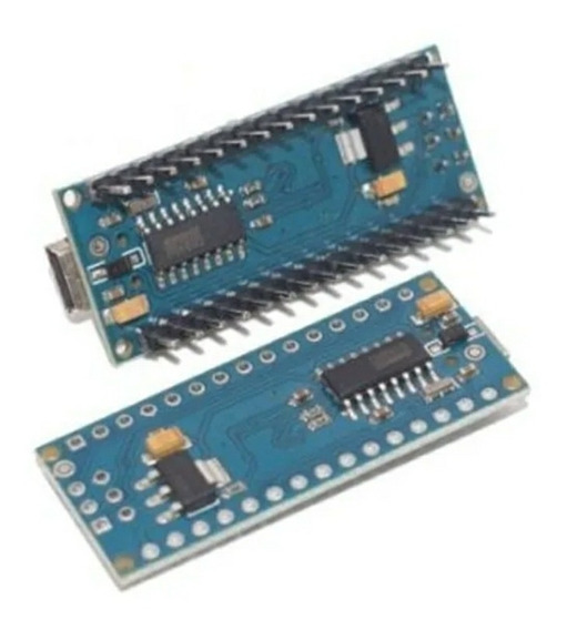 Arduino Nano V3.0 Atmega328p 3.3v 16mhz