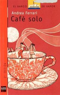 Café Solo - Andrea Ferrari