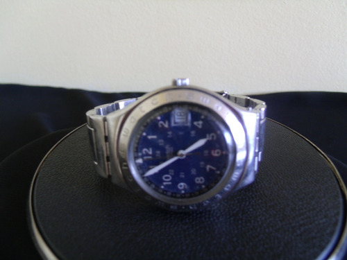 Relógio De Pulso Unissex Swatch Swiss