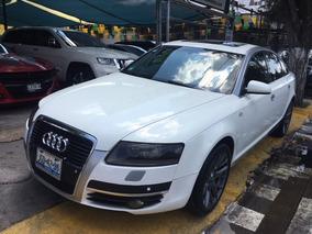 Blanco Audi A6