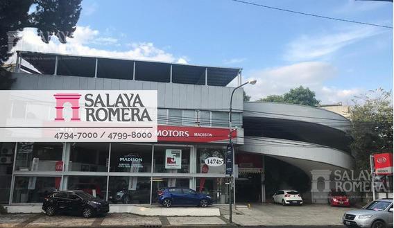 Local Sobre Libertador San Isidro