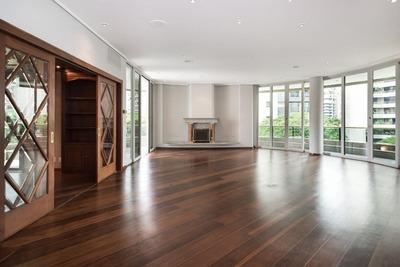 Apartamento Em Vila Nova Conceição, São Paulo/sp De 675m² 5 Quartos Para Locação R$ 75.000,00/mes - Ap173191