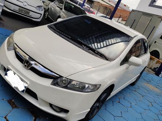 Honda Civic Lxs 1.8 2010