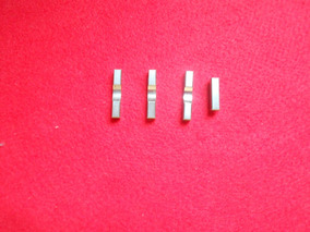 Knobs - Toca-discos Gradiente S-126 - Jogo Com 4