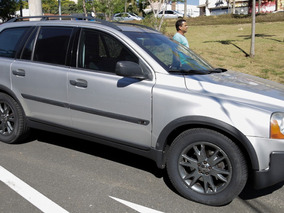 Volvo Xc90 2.9 T6 5p Preço De Sucata, Nova -trocar Cambio