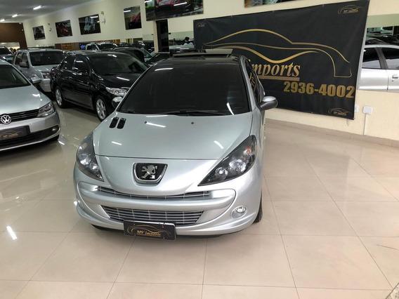 Peugeot 207 2013 1.6 16v Quiksilver Flex 5p Novissimo