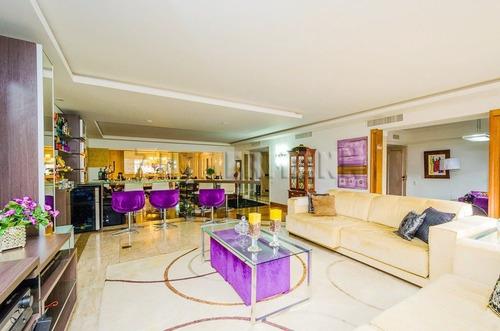 Imagem 1 de 15 de Apartamento - Jardim America - Ref: 108420 - V-108420