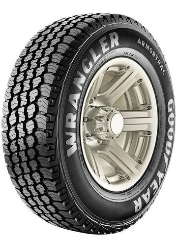 Neumático Cubierta Goodyear 235/70 R16 Wrangler Armortrac