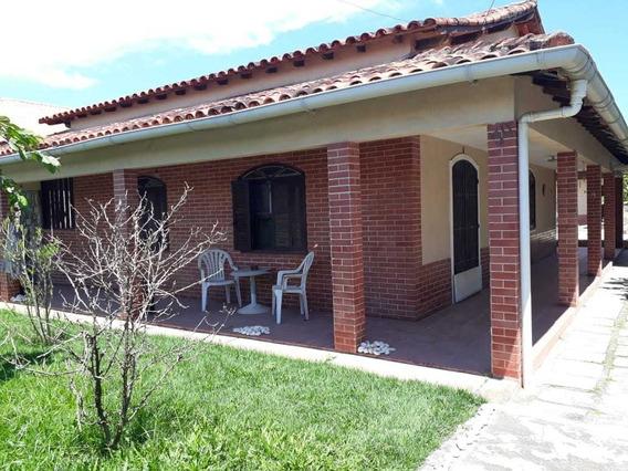 Casa Em Araruama, Coqueiral, 4 Quartos