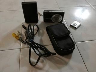 Cámara Sony Cybershot Dsc-950
