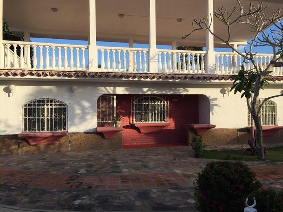 Casa En Venta 19-4306