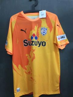 Camisa J League Japão Shimizu Spulse 2018/19