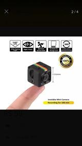 Mini Micro Camera Spy