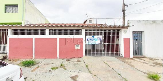 Casa Para Aluguel Em Jardim Nova Europa - Ca017039