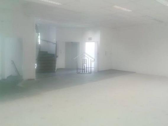 Prédio Comercial Para Locação No Bairro Vila Bastos, 6 Vagas, 750 M² M - 11163agosto2020