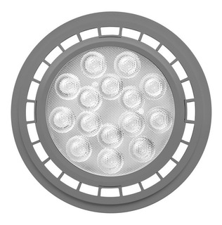 Lampara Led Ar111 Gu10 15w 220v Dimerizable Calida Macroled