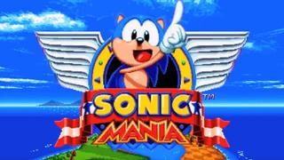 Sonic Mania Plus! (precio Solidario. Quedate En Casa!)