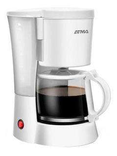 Cafetera Electrica Atma Ca8133n 1,5 Lts De Filtro Pce