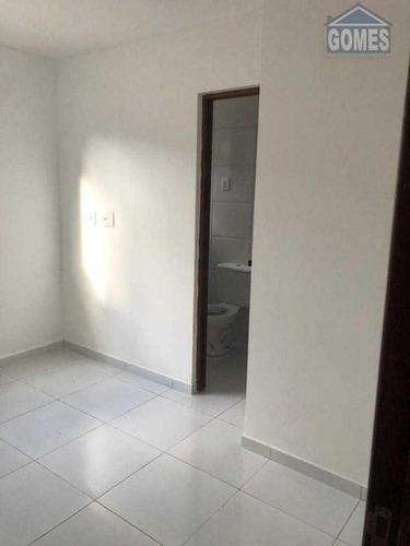 Apartamento Para Vender, Manaíra, João Pessoa, Pb - 37988