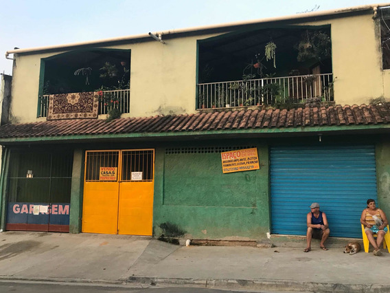 Casa 3 Quartos 2 Banheiros Com Garagem Negocio O Preço