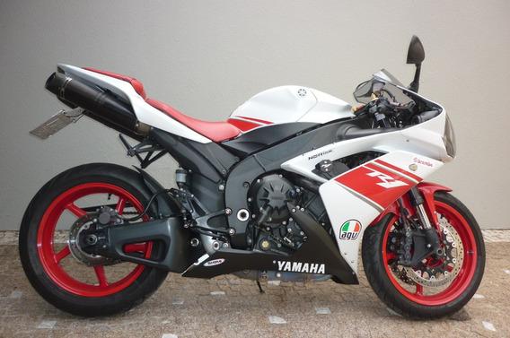 Yamaha Yzf R1 - Roda Brasil - Campinas