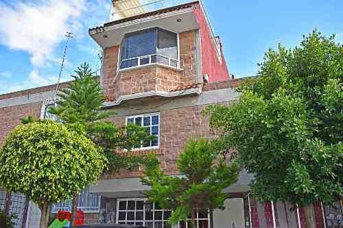 Venta De Casa En Villa Nicolás Romero