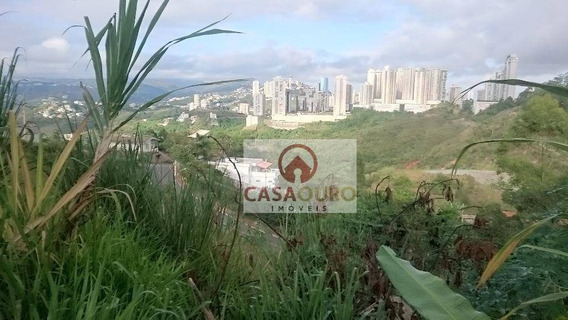 Terreno Residencial À Venda, Jardim Da Torre, Nova Lima. - Te0023