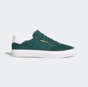 Tenis adidas Original 3mc, Verde, 7.5, Unisex.