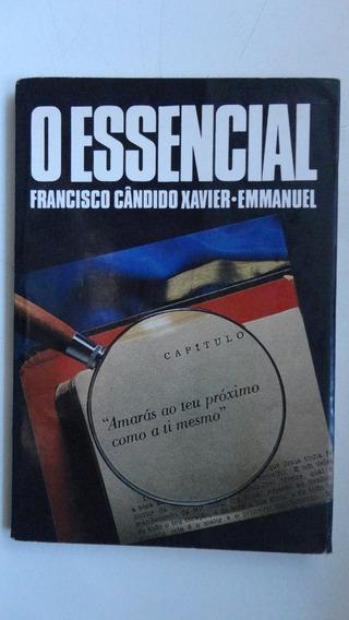 O Essencial Francisco Candido Xavier