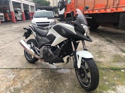 Moto Honda Nc750x Nc 750 X 2015 = Suzuki Kawasaki Yamaha