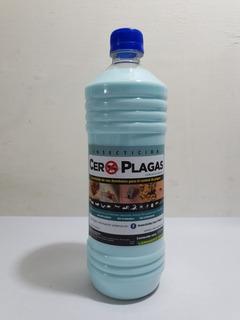 Insecticida Cero Plagas Veneno Fumigacion Lee Descripcion