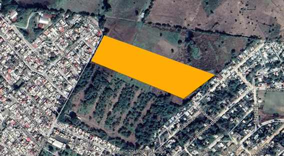 Terreno Para Desarrollo Habitacional Coatzintlapoza Rica Ver
