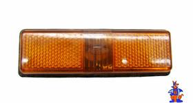 Lanterna Paralama Latera Ford Cargo / Mercedes 1618 Original