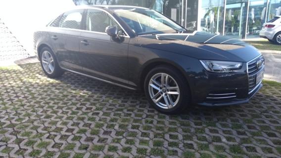 Audi A4 2.0t 190cv