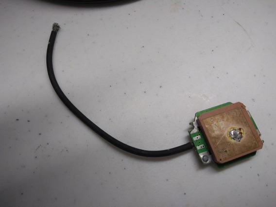 Antena Patch Gps Com Circuito De Rf