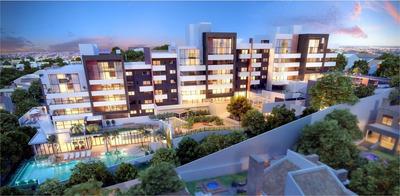 Cobertura Residencial Para Venda, Auxiliadora, Porto Alegre - Co2209. - Co2209-inc
