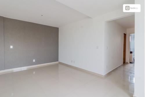 Venda De Apartamento Com 90m² E 3 Quartos  - 31891