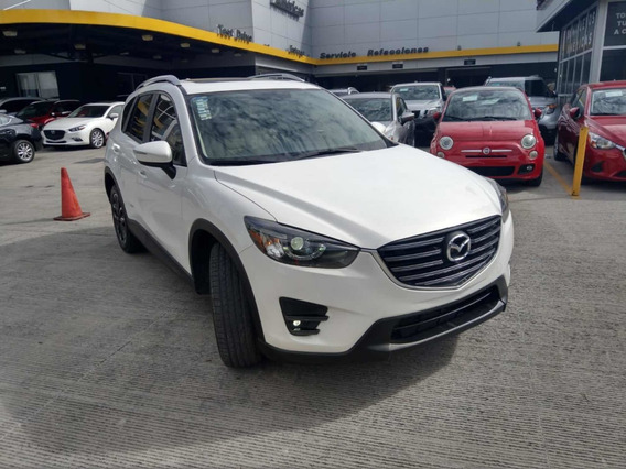 Mazda Cx-5 2.0 L I Sport At 2017