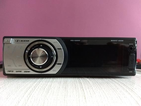 Dvd H-buster Hbd-9200av