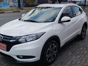 Honda Hr-v Ex Cvt 1.8 I-vtec 2016