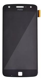 Modulo Display Pantalla Touch Lcd Moto Z Play Envio Gratis
