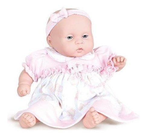 Boneca Bebe Bolofos 120 Frases Cotiplás - Ref 2071