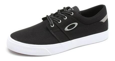Tênis Oakley Socket (jet Black) Preto - Original